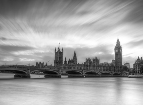 uk longexposure travel sunset england blackandwhite bw london water monochrome thames river mono unitedkingdom sunsets bigben nd slowshutter blacknwhite riverthames bnw blackandwhitephoto longexpo parilment