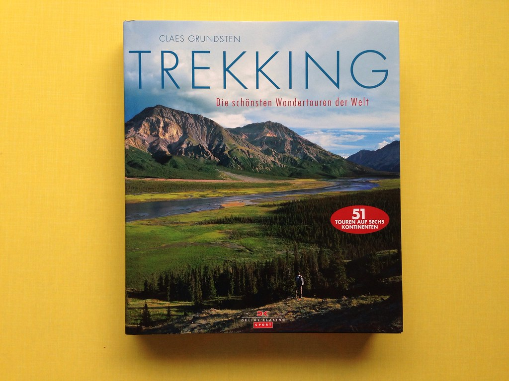 Trek! The Best Trekking in the World