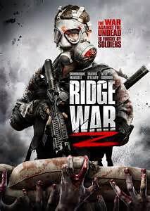RidgeWarZ