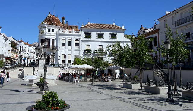 Aracena Spain  City new picture : Aracena, Spain | Flickr Photo Sharing!