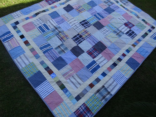 big boy bed quilt