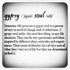 Exif Gypsy Gypsysoul Boho Bohemian Quote Quotes Change