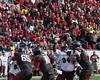 University of Arkansas Razorbacks vs Mississippi State University Football