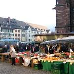 Münstermarkt VI