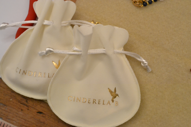 Daisybutter - UK Style and Fashion Blog: cinderela b, british jewellery boutique, win jewellery