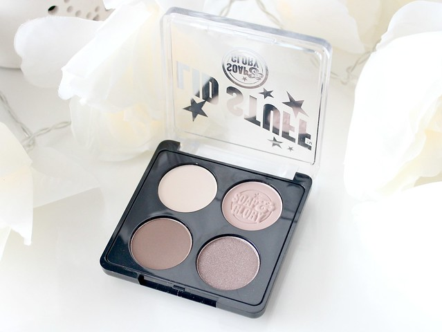 Soap and Glory Eyeshadow Palette 3