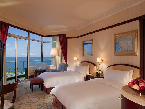 The Empire Hotel And Country Club 14 - Deluxe Room Interior