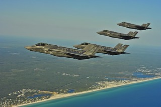 F-35A Lightning II Joint Strike | by Official U.S. Air Force