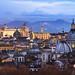 Vue des toits de Rome - Italie by www.antoniogaudenciophoto.com
