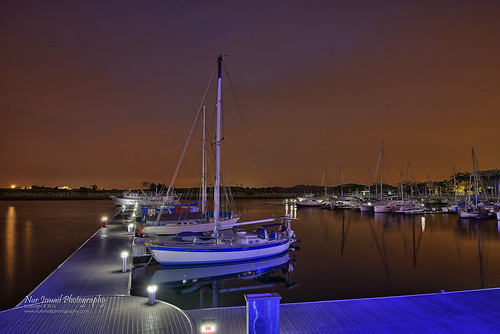 nightphotography night marina sunrise boats boat nighthdr nusajaya sifoocom puteriharbour nikond800e nurismailphotography nurismailmohammed nurismail