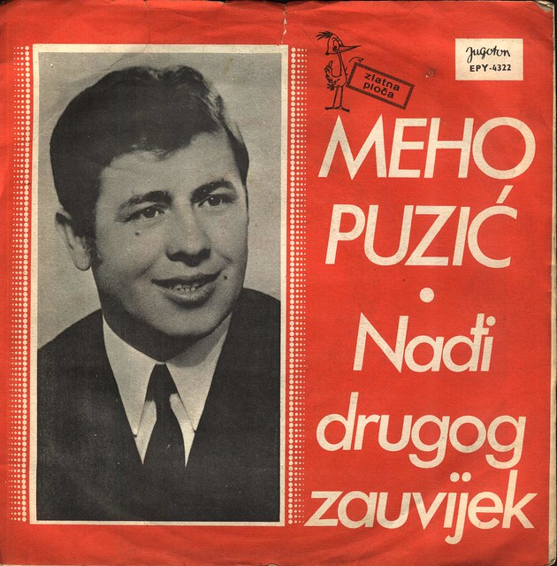 MEHO PUZIC a