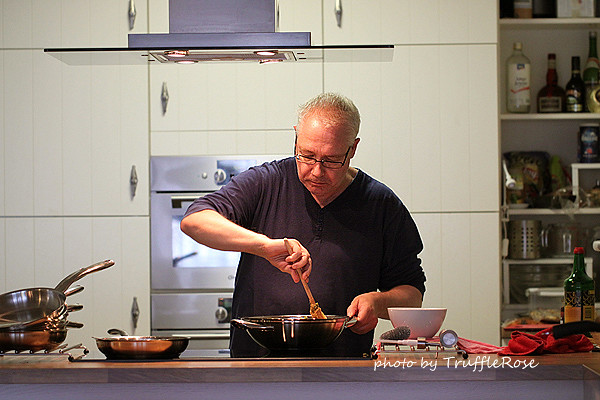 阿莫先生的 bami-nasi 大雜炒-20140129