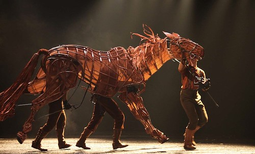 Review – War Horse