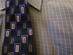 His Shirts and Ties
