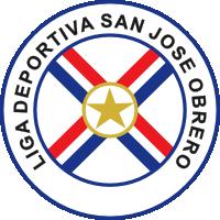 Escudo Liga Deportiva San José Obrero