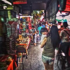 Babygirl #streetphotography #bangkok #thailand #market