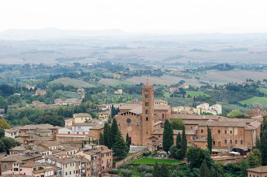 2013 歐洲行第四站:義大利‧錫耶納(Siena)‧比薩(Pisa)
