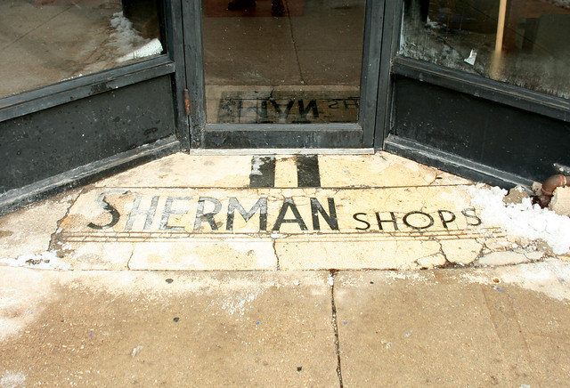 Sherman Shops