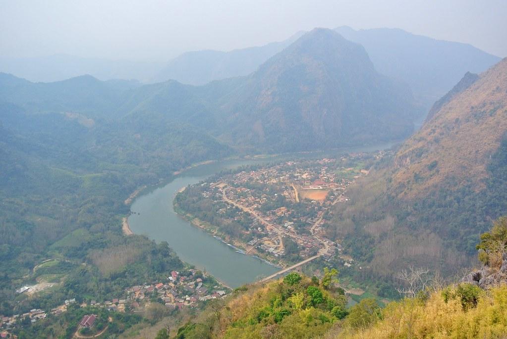 Nong Khiaw, Laos 70