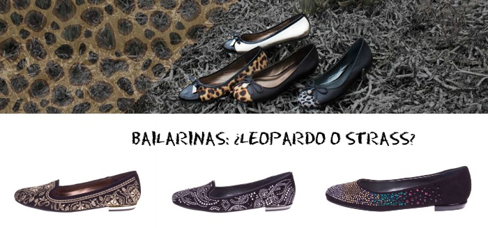 BAILARINAS STRASS