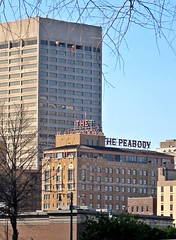 Memphis - Downtown - Peabody Hotel