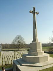 La Chapelette Cemetery