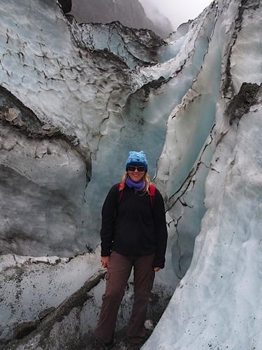 Glacier NZ