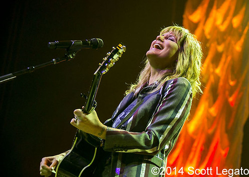 Jennifer Nettles – 03-11-14 – Sound Board, Motor City Casino, Detroit, MI