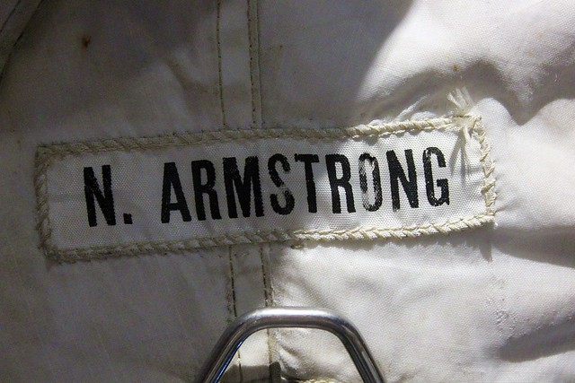 neil armstrong name animated - photo #33