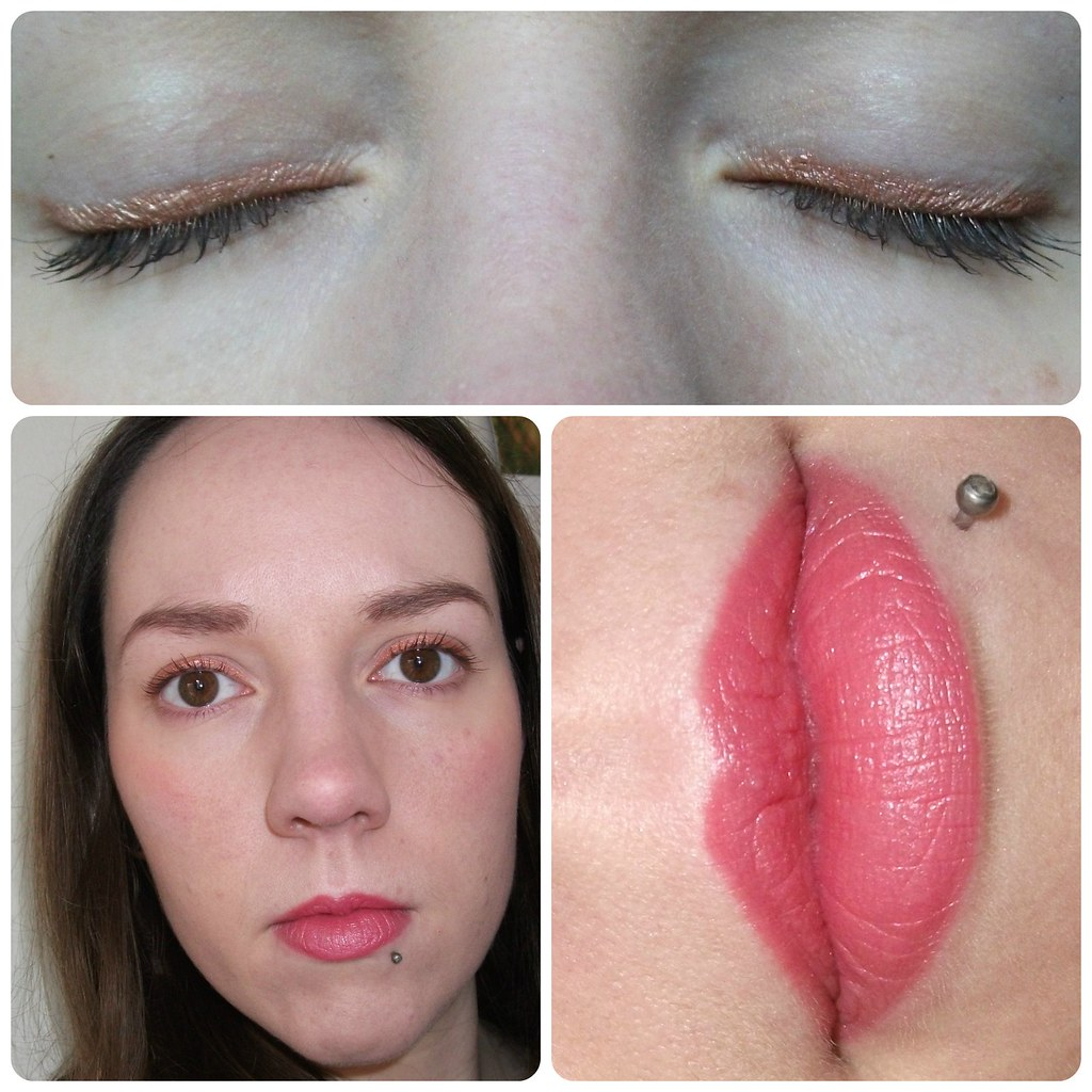B Eton Mess Copper FOTD
