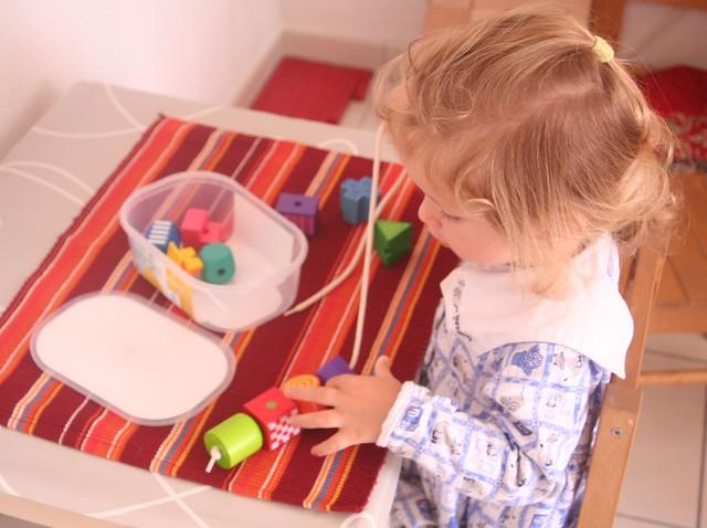 Metodo Montessori e Asilo Nido Tradizionale