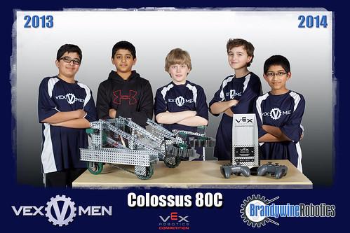 80C Colossus