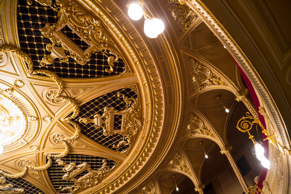 Київський оперний театр