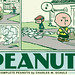 The Complete Peanuts 1950-1952 (Vol. 1) - Paperback Ed. by Charles M. Schulz