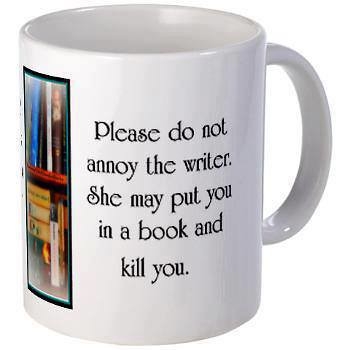 Murderous mug