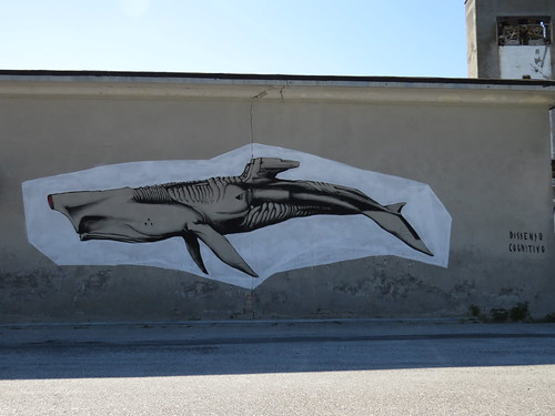 Mural by Dissenso Cognitivo