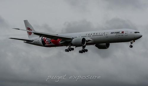Air China B-2047