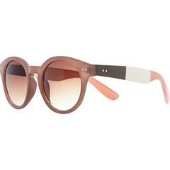 RIVER ISLAND round sunglasses