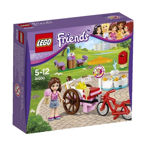 LEGO Friends 41030 Box