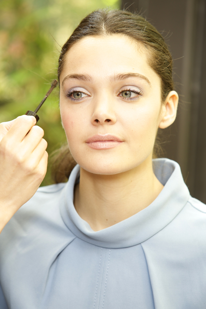 barbara crespo maybelline brow drama launch eyebrow design make up fashion blogger blog de moda
