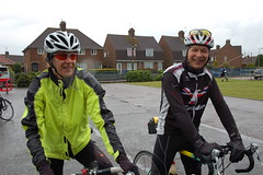 Beccles Cycle for Life 2014
