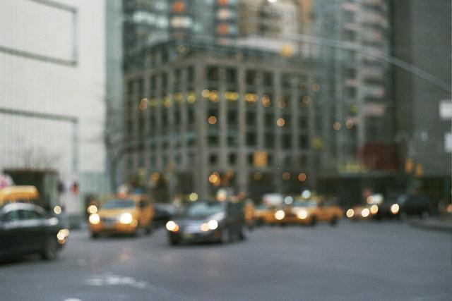 Zenit 11 // NYC