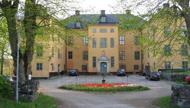 Ramavtal Wenngarns slott - Maj 2014