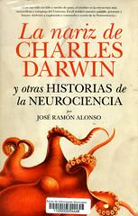 José Ramón Alonso, La nariz de Charles Darwin