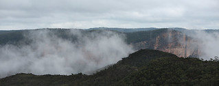 52 in 2014 - #48. Fog, Mist or Smoke
