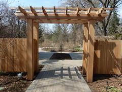 Morton Arboretum 2014-2013