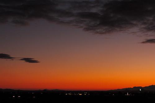 travel usa newmexico landscapes sunsets alamogordo alamogordonm