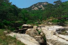 Inwangsan Suseongdong Valley