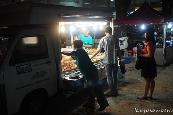 Pasar MAlam (21)