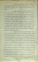 III/11.a. A Szegedi Kerületi Orvosi kamara levele dr. bárdosi Bárdossy László miniszterelnökhöz HU_MNL_OL_K150_I_13_1943_259_3